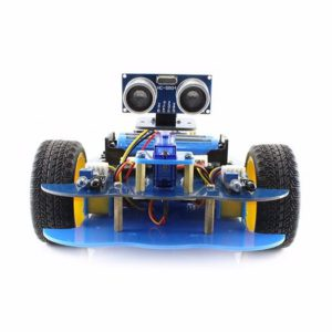 Educational Robots